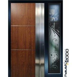 Aluminum Home door HT 5424.2 FA SF