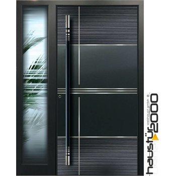 Aluminum Home door HT 5415.9 SF FA