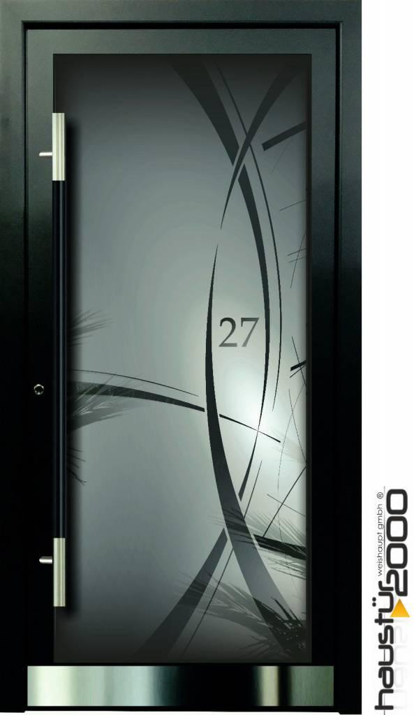aluminium haust r ht 6515 1 gla. Black Bedroom Furniture Sets. Home Design Ideas