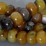 Edelstein Perlen