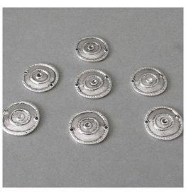 Verbinder Scheibe 22 mm