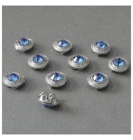 Verbinder Perle - 11 mm