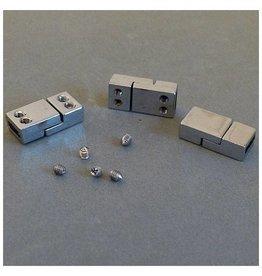 Magnet Verschluss 17 mm