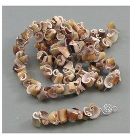 Luhuana Perlen 7 mm