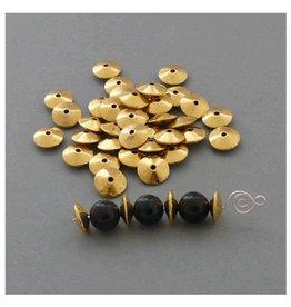 Metall Perle 11 mm