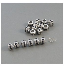 Metall Rolle - 10 mm