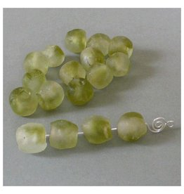Glas Perle 14 mm