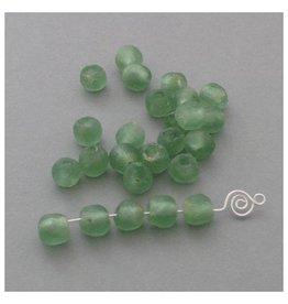 Glas Perle 9 mm