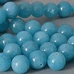 Blauer Quarz