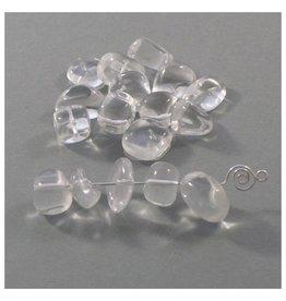 Bergkristall Nugget 16 mm