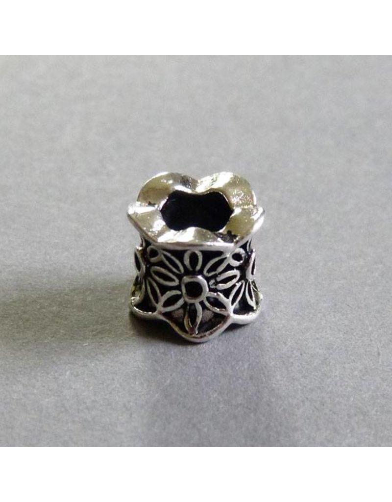 Metall Perle 10 mm