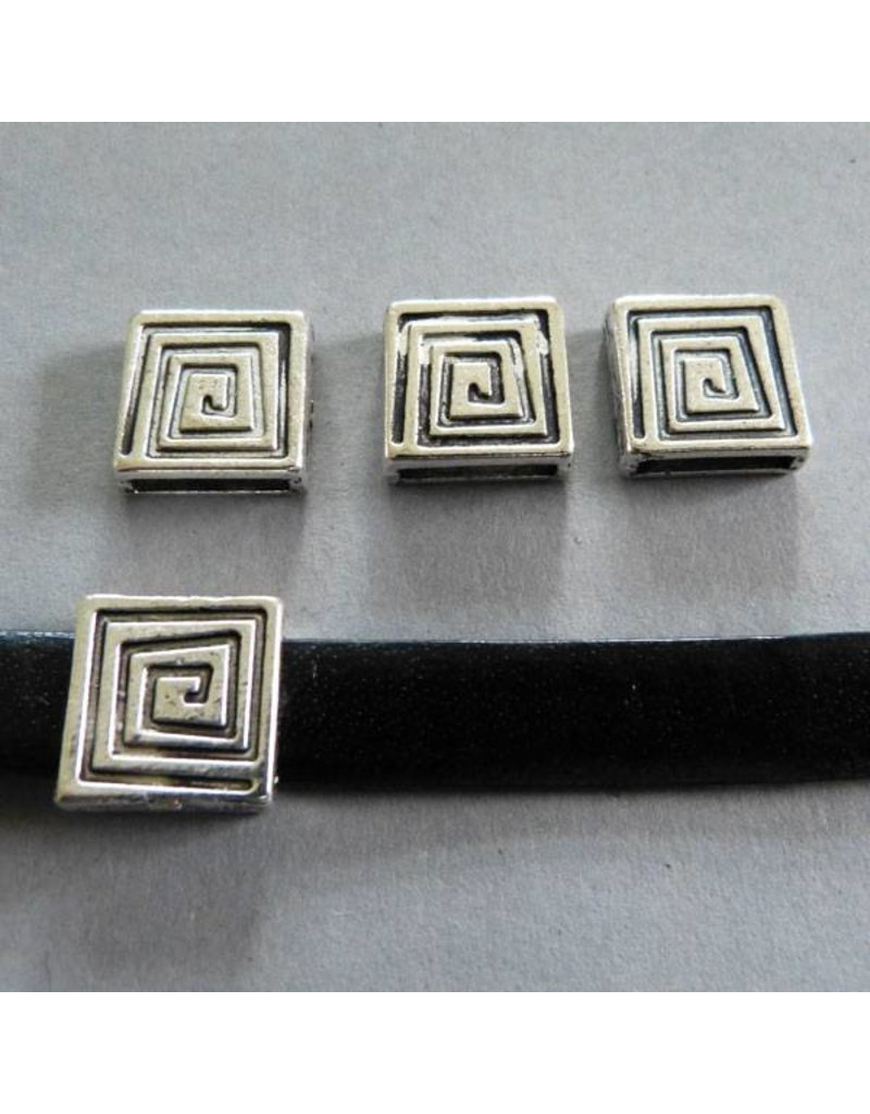 Metall Perlen - 15 mm