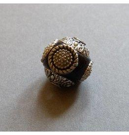 Kashmiri Perle 15 mm
