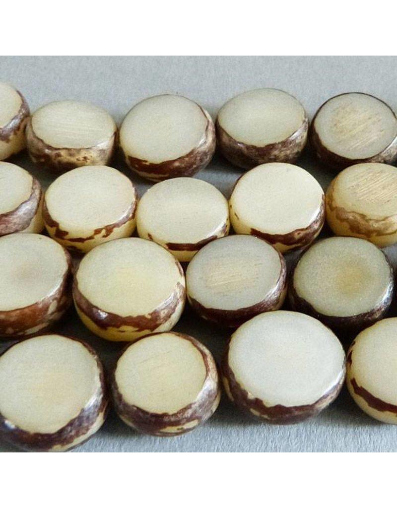 Buri Palmen Samen Perle 13 mm
