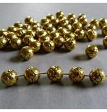 Metall Perle 9 mm