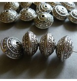 Metall Perle 23 mm