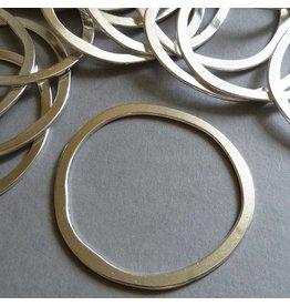 Metall Verbinder Ring