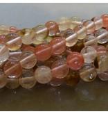 Cherry Quarz Perle 10 mm