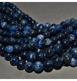 Sodalith Perle 11 mm