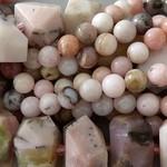 Opal Perlen