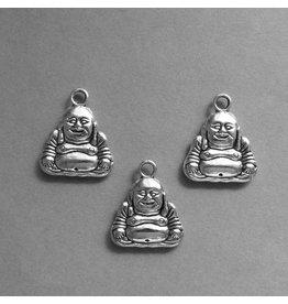 Buddha Anhänger - 21 mm