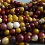 Jaspis Perlen