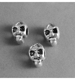 Metall Perle - 13 mm