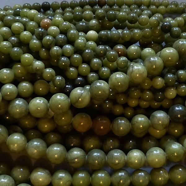Jade Perle 10 mm