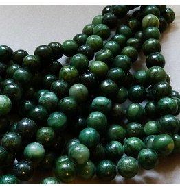 Jade Perle 6 mm