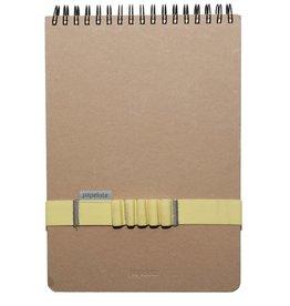 Base212 Notitieboekje met elastiek