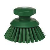 Vikan werkborstel groen