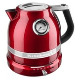 Kitchen Aid waterkoker 1,5ltr Artisan keizerrood 230V 2400W