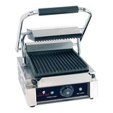 Caterchef contactgrill Solo compact