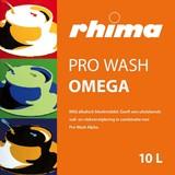 Rhima Pro wash omega bleekmiddel à 10 liter BIB