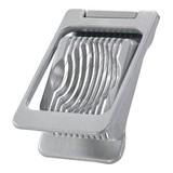 Eiersnijder Westmark Duplex special alum/zilvergrijs 13.5cm