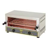 Roller Toast quartz grill RST1270 230V 3100W 34(h)x61x33cm //