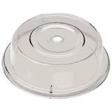 Cambro bordendeksel/cloche Ø248mm transparant polycarbonaat doos à 12