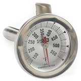 CDN Oventhermometer Profi 65º- 288º C
