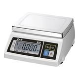 Elektronische weegschaal Jadever 10kg. 5gr.