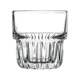 Libbey Everest rocks stapeltumbler laag 23cl doos à 36
