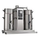 Bravilor koffiezetapparaat B10 2x10ltr 400V