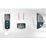 Ebro voedselthermometer TLC730 2in1 m/IR sensor -50°/350º C.  // Inclusief ijkcertificaat  NETTO AANBIEDING