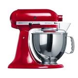 Kitchen Aid keukenmachine KSM175 keizer rood // 5KSM175PSER  //