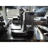 Berkel vleessnijmachine 834S model safe met weegschaal occasion
