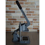 Renaud fritessnijder m/mesrooster 10x10mm compleet AWR-D