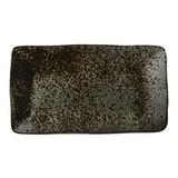 Rustico Ironstone bord rechthoekig 27.5x15.5cm doos à 6