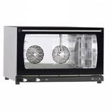 Unox heteluchtoven LineMiss type Rosella Manual 400V 6500W // 800x770x510mm BxDxH //