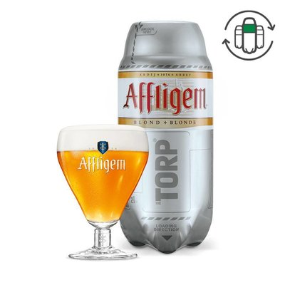 Affligem Blonde Subscription