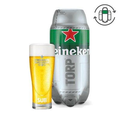 Heineken Abonnement