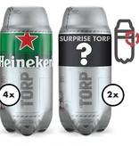 6 TORP® box subscription